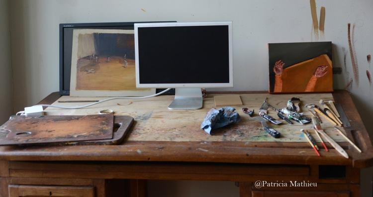 atelier M Borremans